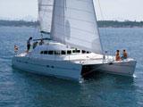 location bateau Lagoon 470