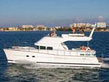 location bateau Lagoon Power 44