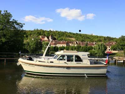 location bateau Linssen GS 29.9 AC