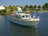 location bateau Linssen GS 33.9 AC