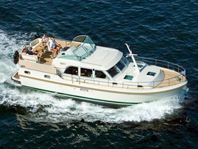 location bateau Linssen GS 40.9 AC