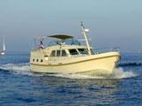 location bateau Linssen GS 410 AC Mark II