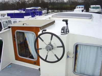 Location bateau  Linssen Yacht 36