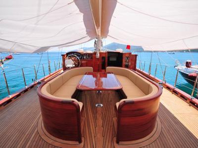 location bateau M/S Casa Dell Arte II