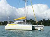 location bateau Maldives 32