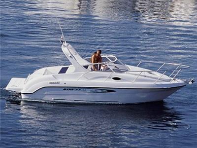 location bateau Mano Marine 22.52 S
