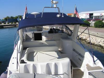 location bateau Mano marine 28.50