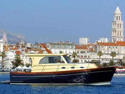 location bateau Marco Polo 12