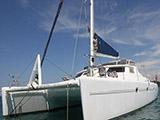 location bateau Mayotte 47