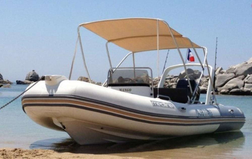 location bateau Medline 2