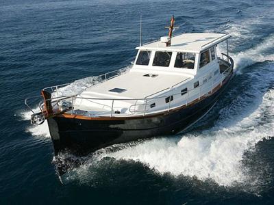 location bateau Menorquin 160
