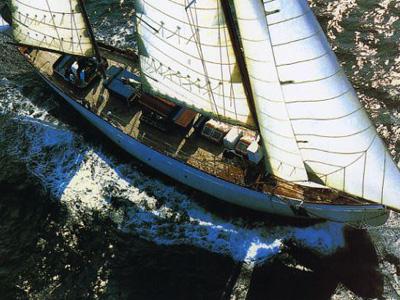 location bateau Milena
