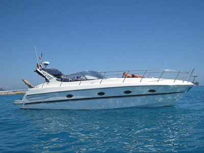 Location bateau  Mira 44