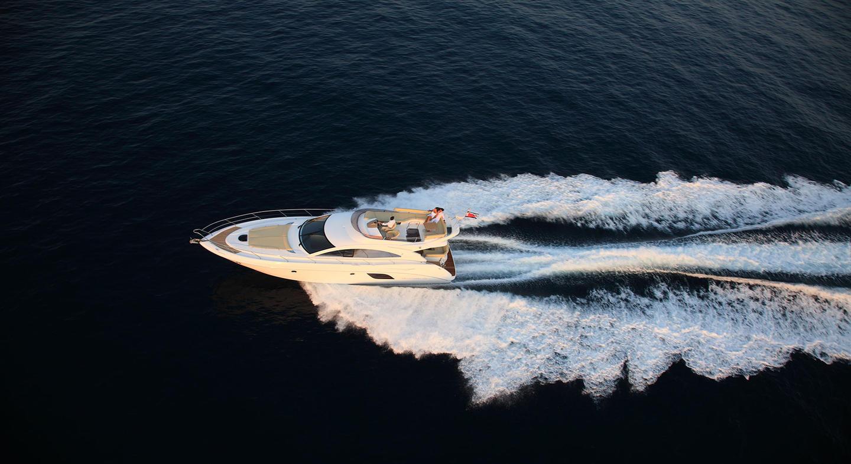 esterno Monte Carlo 47 Fly