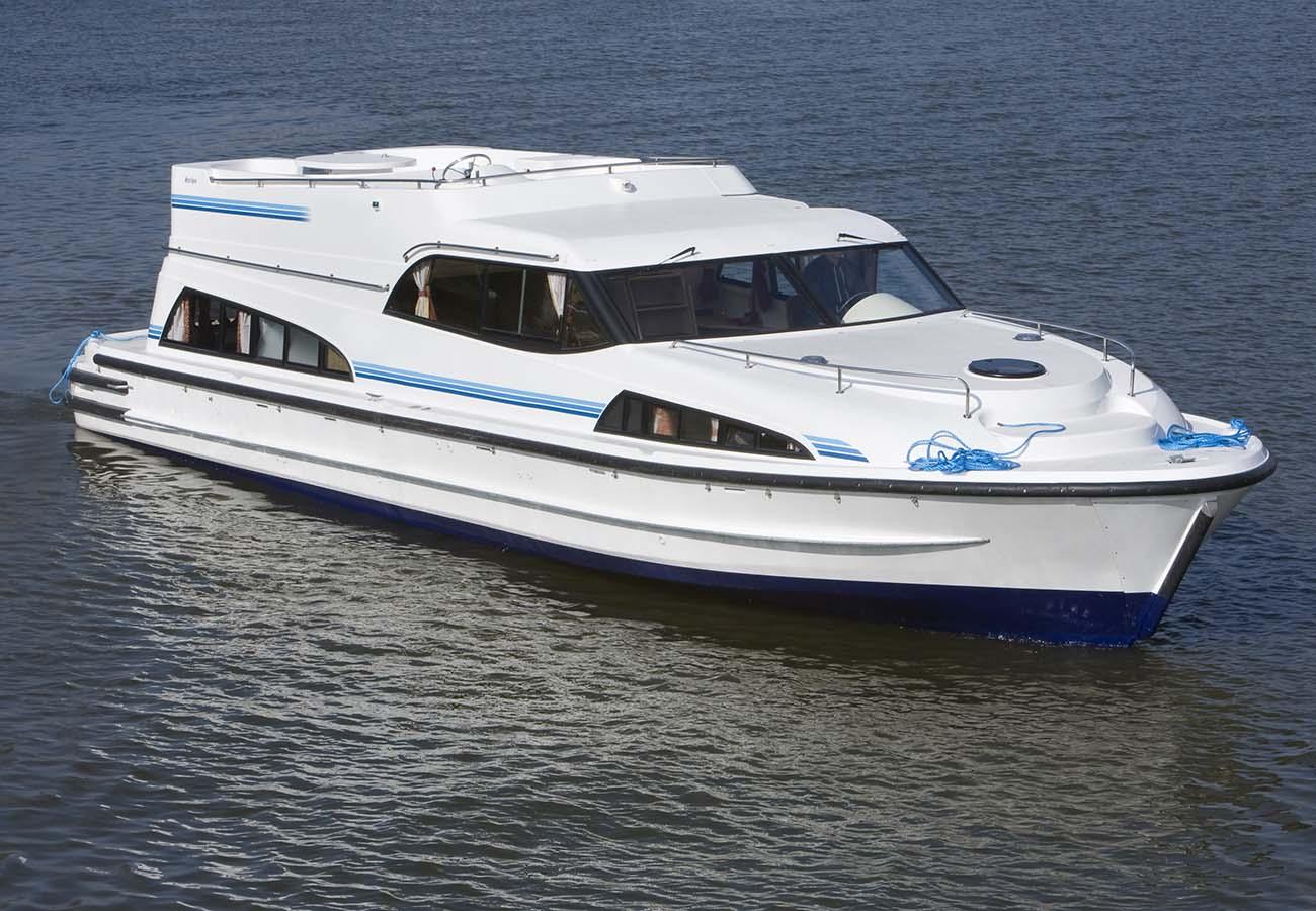 location bateau Mystique