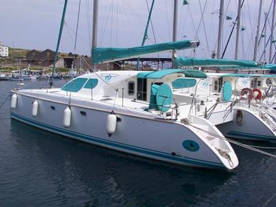 location bateau Nautitech 435