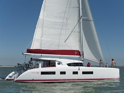 location bateau Nautitech 442