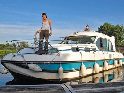 location bateau Sedan 1160