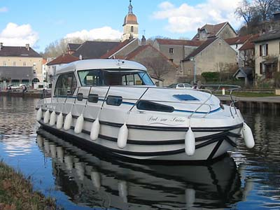 Location bateau  Nicols 1300