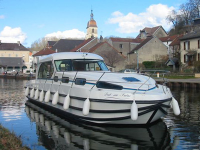 Location bateau  Nicols 1310
