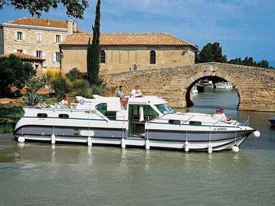 Location bateau  Nicols 1350