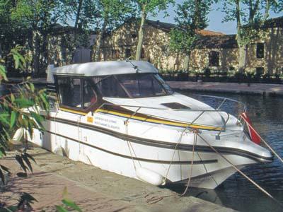 Location bateau  Nicols 800