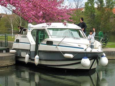 Location bateau  Nicols 900