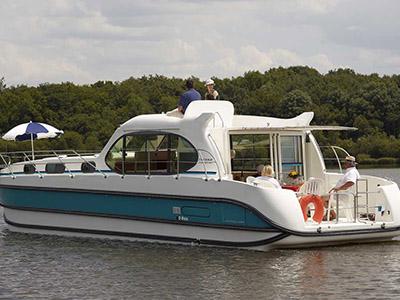 location bateau Estivale Octo
