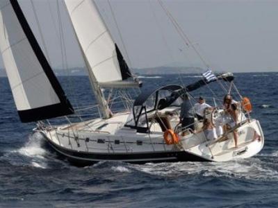location bateau Ocean Star 48.1