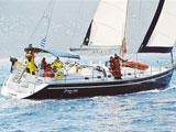 location bateau Ocean Star 51.1