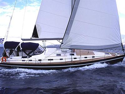 location bateau Ocean Star 51.2