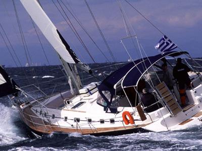 Ocean Star 56