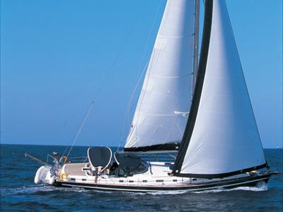 location bateau Ocean Star 60.1