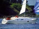 location bateau Oceanis 281