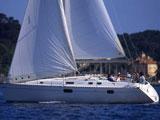 location bateau Oceanis 351