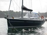 location bateau Oceanis 393