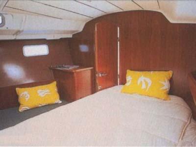 innen Oceanis 411 Clipper