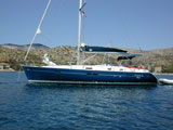 location bateau Oceanis 411 Clipper