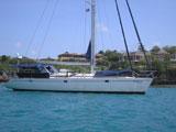 location bateau Oceanis 500