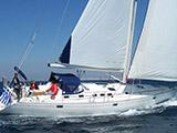 location bateau Oceanis 510