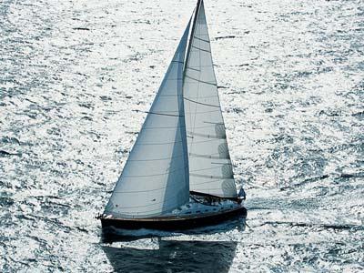 äußere Oceanis 523