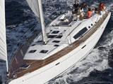 location bateau Oceanis 54 Family