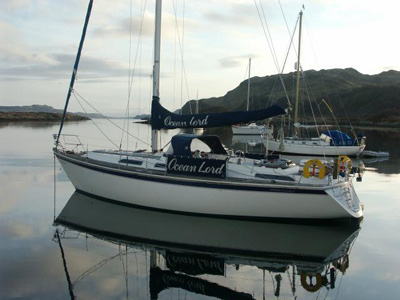Location bateau  Oceanlord