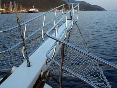 location bateau Okoto