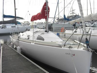 Location bateau  Olea 30 Biquille