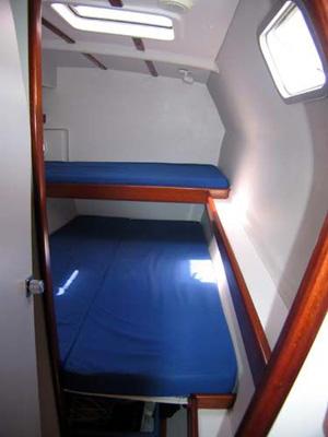 intérieur Outremer 45