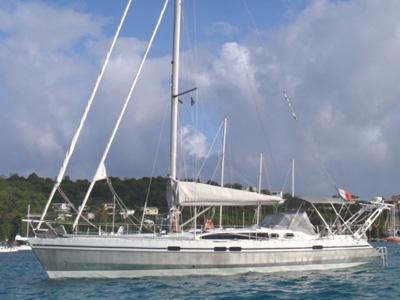 Location bateau  Ovni 455 DI