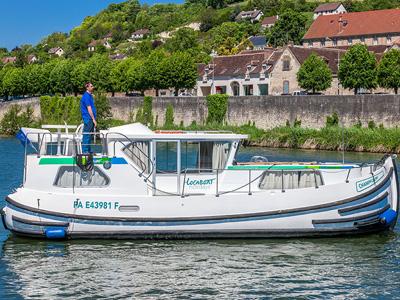 Location bateau  Penichette 1020 FB