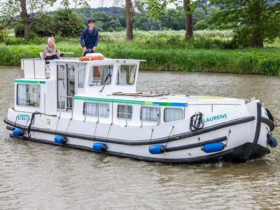 Location bateau  Penichette 1106 FB