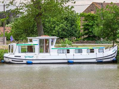 Location bateau  Penichette 1107 W